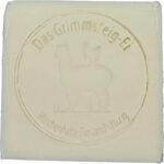 Das Grimmsteig-Ei - Alpaka (weiß)