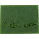 Jossatal-Alpakas - Lemongras-Pfefferminze