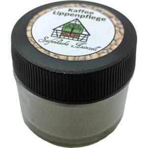 Kaffee-Lippenflege - Seifenküche Hainzell