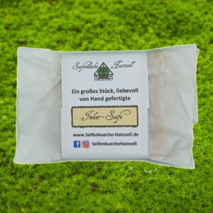 Naturseife Imker - Seifenküche Hainzell - Verpackung