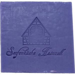 Naturseife Lavendel - Seifenküche Hainzell