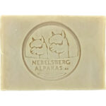 Nebelsberg-Alpakas - Lavendel