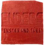 Werbeseife - ENDERS Fenster und Türen GmbH - Kaminfeuer-Seife