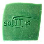 Werbeseife - Solitus - Latschenkiefer-Seife