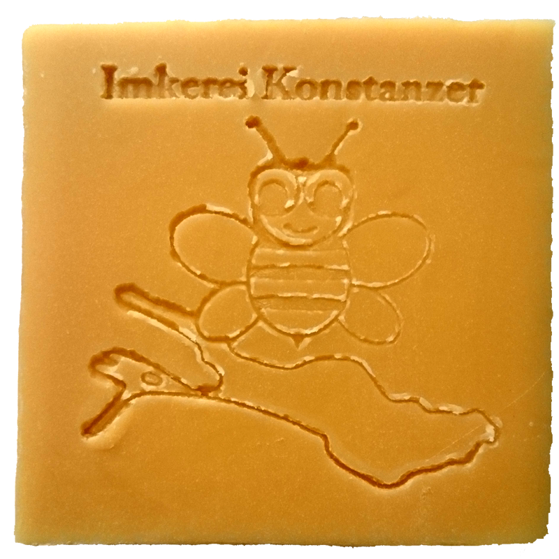 Imker-Seife - Imkerei G. Konstanzer