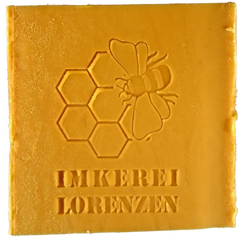 Imker-Seife - Imkerei K. Lorenzen