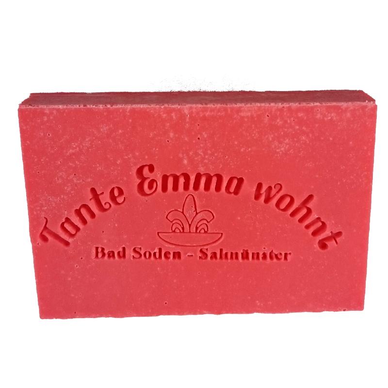 Marktseife - Rose - Tante Emma wohnt