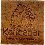Kaffee-Peeling-Seife - Kaffee Rösterei Bär