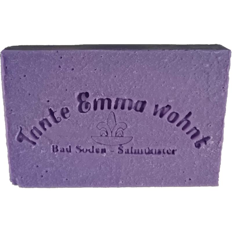 Marktseife - Tante Emma wohnt - Lavendel