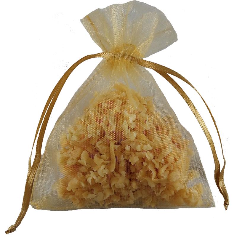 Peelingsäckchen - Imker