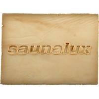 Werbeseife - Saunalux - Mandelmilch-Honig