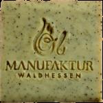 Waldhessische Hanf-Seife - Ölmanufaktur Waldhessen