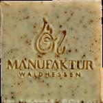 Waldhessische Leindotter-Seife - Ölmanufaktur Waldhessen