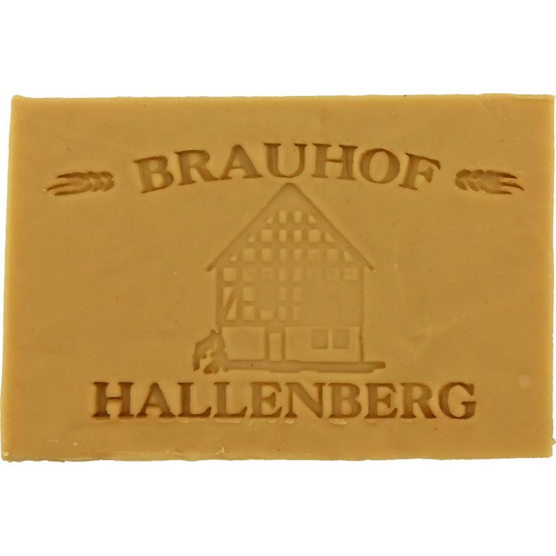 Brauhof Hallenberg - Hallenberger Landbier-Seife