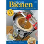 Cover - Deutsches Bienen-Journal 03/2017