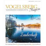 Cover - Vogelsbergmagazin Herbst-Winter 2019
